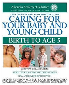 Caring for Your Baby and Young Child: Birth to Age 5 by S... https://www.amazon.com/dp/158110345X/ref=cm_sw_r_pi_dp_U_x_6QSPAbX63W9RS