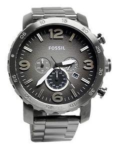 Reloj Hombre Moda, Para Hombre, Moda Hombre, Relojes Hombre Fossil, Reloj Fossil Hombre, Reloj Hombres, Relojes Chics, Reloj Para, Reloj Compromiso