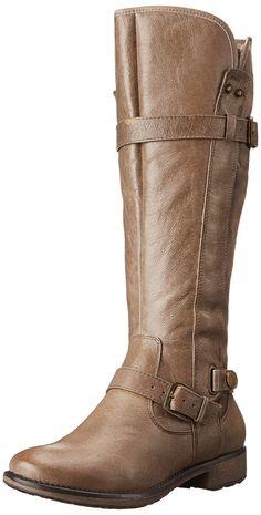 BareTraps Women's Sheree Snow Boot, Mushroom, 10 M US | Amazon.com