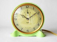 Vintage Clocks: Inspiration by design editor - design:related