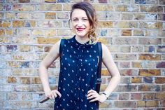 One of our happy customers on the streets of shoreditch. Available for streetsyle, lookbook & fashion shoots at your demand.  Photographer Credit : Lara Parsons www.splento.com