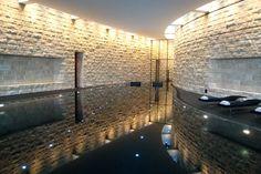 dolder grand pool - Google Search
