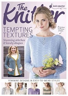 The Knitter - Issue №88/2015