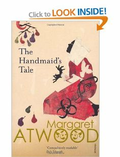 The Handmaid's Tale (Contemporary Classics): Amazon.co.uk: Margaret Atwood: Books