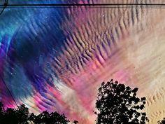 Color mágico