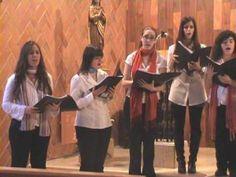 Dona nobis pacem,  Coro Polifónico UFV