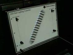 LED Stair Lighting Professional Version Demonstration