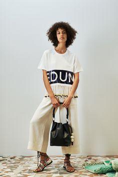 Edun Spring 2018 Ready-to-Wear Undefined Photos - Vogue
