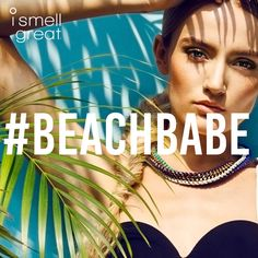 It's March already? Spring is just around the corner. So break the chill and think warm thoughts. Because it's almost time to get your #beachbabe on! #greattribe