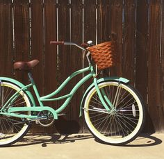 Beach Cruiser by Kasey Dasko