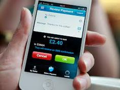 Pingit is an application used to help people to receive and send cash without sharing bank details. Five digit pin code is used to access the application.