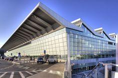 Chopin Airport Terminal A