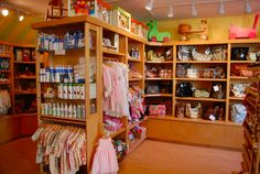 Once Upon a Time Children's Store