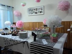 segredos da vovo festa rosa6