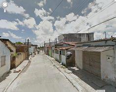 203 Rua Virgínio Campello, Recife, Pernambuco, Brazil