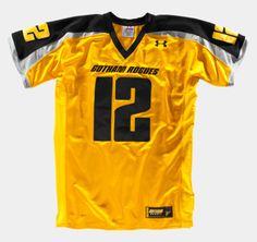 Men's UA Gotham Rogues Football Jersey | 1240312 | Under Armour US