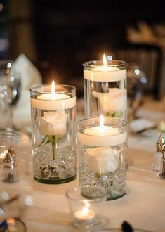 Creative Of Floating Candle Holders For Wedding Centerpieces Weddings Definition Ideas