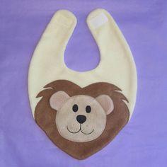 Roooaaar! il mio bambino è forte come un leone e lo dimostro con questo bavaglino. Tante altre idee cool per le mamme sul sito mammabanana.com