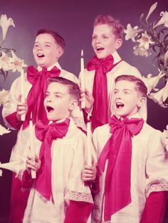 Adults Black Religious Choir or Alter Boy Church Singer Fancy Dress Costume
