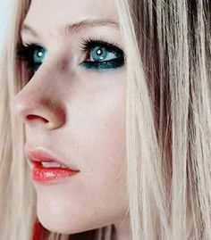 What I'd Do To Have You Near, Darlin, I Wish You Were Here, Sweet<3.. ~/ I Love Avril Lavigne's photo.