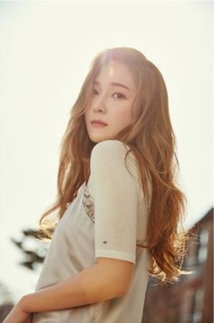 Casey Kim, faced by Jessica Jung Sooyoung, Snsd, Seohyun, Jessica & Krystal, Krystal Jung, Jessica Jung Style, Jessica Jung Fashion, Yuri, Girls Generation Jessica