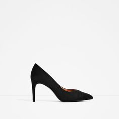 Image 2 of HIGH HEEL SHOES from Zara