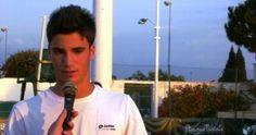 """http://www.bisceglieindiretta.it/2014/03/19/tennis-andrea-pellegrino-elimina-la-testa-di-serie-numero-2-e-avanza-in-brasile/#.Uyk25Pl5Muc TENNIS, ANDREA PELLEGRINO ELIMINA LA TESTA DI SERIE NUMERO 2 E AVANZA IN BRASILE Clicca """"mi piace"""" sulla pagina di Bisceglie in diretta per restare sempre aggiornato/a su Bisceglie, 24 ore su 24! https://www.facebook.com/biscegliediretta?ref=hl"""
