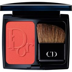 Diorblush (915 UAH) ❤ liked on Polyvore featuring beauty products, makeup, cheek makeup, blush and christian dior