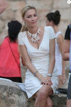 Beatrice Borromeo : Tendre fan de Pierre Casiraghi, récompensé par le roi Felipe