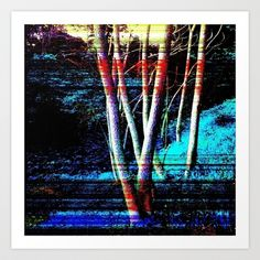 TRIZ Art Print by lucborell - $24.50