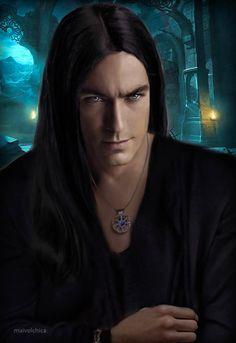 Curufin by LadyLadyK on DeviantArt Tolkien, Character Inspiration, Character Art, Das Silmarillion, Fantasy Male, Fantasy Heroes, Fantasy Paintings, Fantasy Portraits, Thranduil