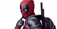 Wade wilson aka deadpool is one of the most badass superheroes ever. There are so many things you don't know about deadpool and Ryan Reynolds played it beautifully, of course! Deadpool Film, Deadpool Movie Poster, Deadpool Art, Deadpool Funny, Deadpool 2016, Deadpool Costume, Deadpool Painting, Deadpool Symbol, Deadpool Wallpaper