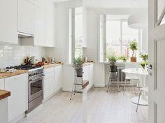 #tiny #apartment Vivir en menos de 50 metros