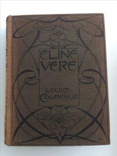 Eline Vere Louis Couperus Ontwerp Wenckenbach