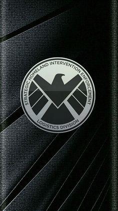 Shield logo download
