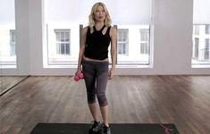 vilaghiru-edzo-szerint-napi-5-percet-kellene-szannunk-magunkra-hogy-magabiztosabbak-es-csinosabbak-legyunk Tracy Anderson, Trx, Capri Pants, Health Fitness, Sporty, Nalu, Yoga, Beauty, Workouts