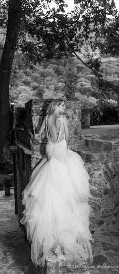 Our brides simply amazing, and our dresses only emphasize that.