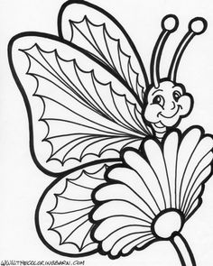 Printable Happy New Year coloring page. Free PDF download