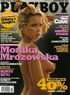 Monika Mrozowska