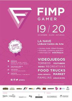 FIMP Gamer