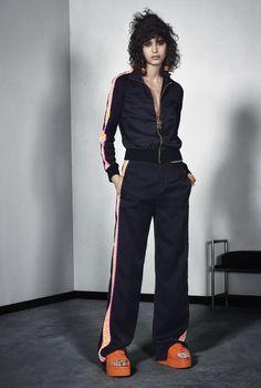 Ultimate loungewear, Versace Pre-Summer 16