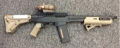 Remington 7615p