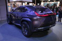 The design process behind the Lexus UX concept - https://carparse.co.uk/2016/09/29/the-design-process-behind-the-lexus-ux-concept/