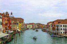 Venice, Italy by Herbert Albuquerque on 500px