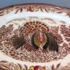 Perfect turkey platter!