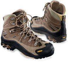 Asolo Moran GTX Hiking Boots
