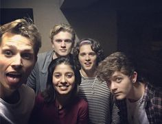 One more. #thevamps #thevampsband
