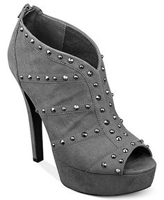 G by GUESS Boots, Chic Booties - All Women's Shoes - Shoes - Macy's