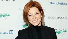 Stephanie Ruhle, Editor-at-Large, Bloomberg News and Anchor/Managing Editor, BloombergTV