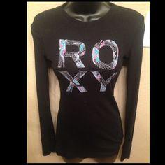 Roxy top Long sleeves Roxy Tops Tees - Long Sleeve
